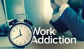 """Work addict : pourquoi certains sont-ils """"accros"""" au travail ?"""