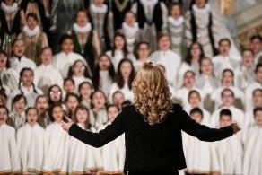 En entreprise, à l'école, en maison de retraite : chantons maintenant !