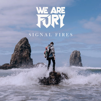 Vancouver's WE ARE FURY Announces Debut EP 'Signal Fires' [STREAM]
