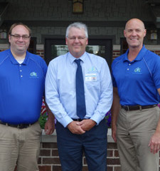 New Managers Join Green Valley