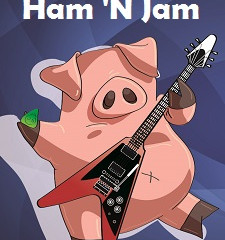 New Location for Ham 'N Jam