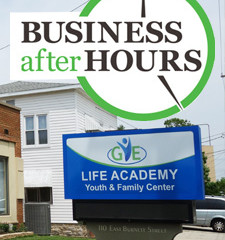 Business After Hours at Life Academy
