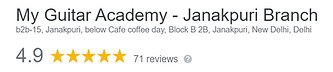 janakpuri google review.png