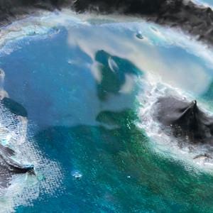 sensory island