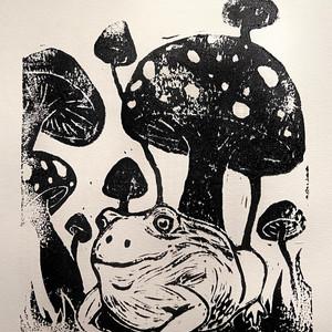 toad/stools