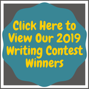 2019 Writing Contest Winners Announced!