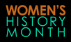 An Ode to Women's History Month