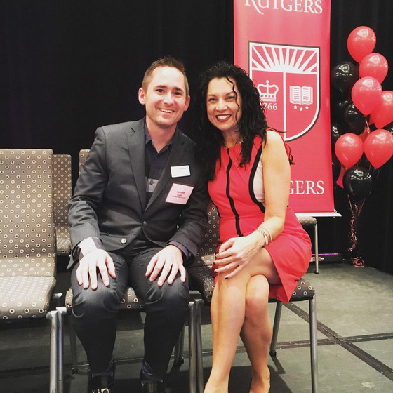 The 51st Annual Conference on Reading and Writing at Rutgers University Recap