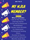 Announcing MyNJLA!
