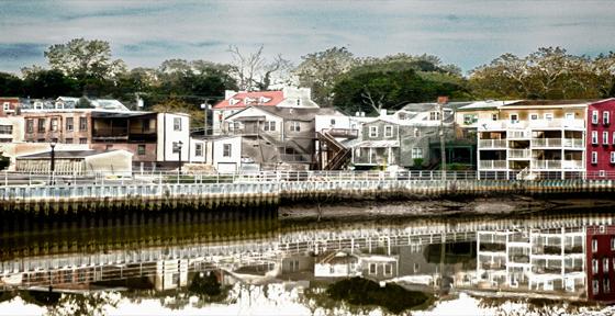 Read Across Bridgeton: A Hometown Literacy Project