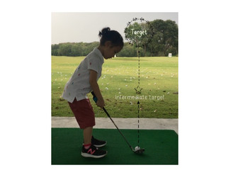 Intermediate Golf