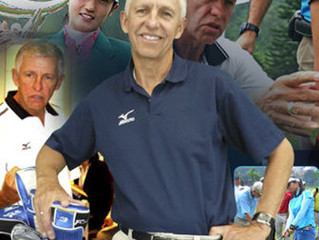 Getting to Know Joe Thiel, Mizuno Golf School Master Teacher