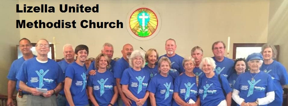Churches support IDD and WGM