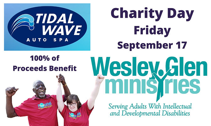 Tidal Wave benefits IDD Wesley Glen Ministries.jpeg