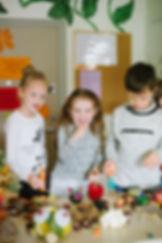 Mini darželiai Vilniuje