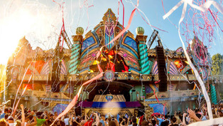 Day Dream Festival 2018