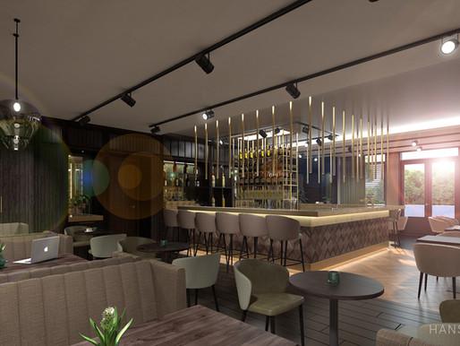 Hotelbar van Hotel Duiven