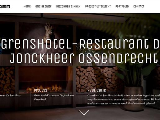 Grenshotel-Restaurant De Jonckheer Ossendrecht