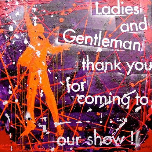 Ladies And Gentleman