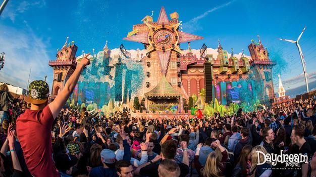 Day Dream Festival 2015