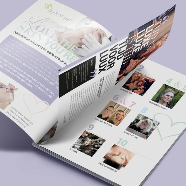 Magazines Maken
