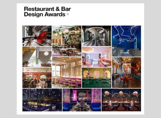 Uitslag Restaurant Bar & Design Awards | De Gerardushoeve