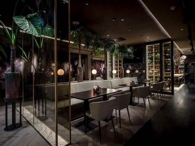 Hotel-Bar