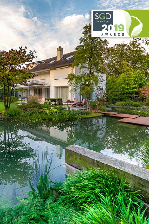 'De Japanse Watertuin' Eindhoven