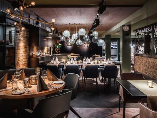 Restaurant Gerardushoeve genomineerd voor Internationale Design Award