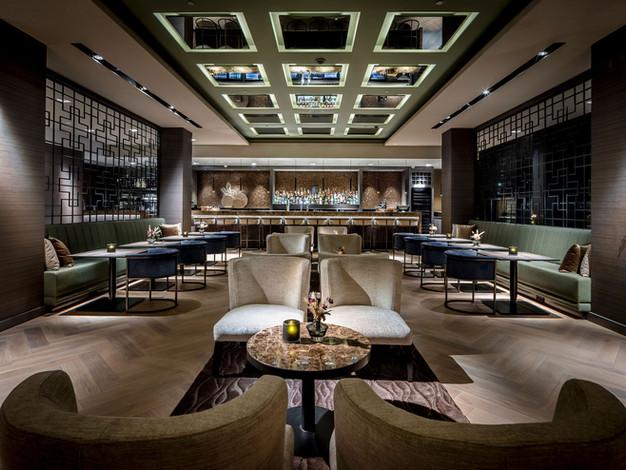 Hotel Bar Dordrecht