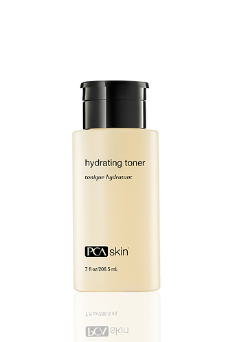 Hydrating Toner 7oz