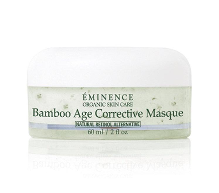 Eminence Bamboo Anti Aging Facial