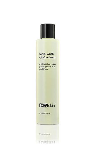 Facial Wash Oily/Problem 7oz
