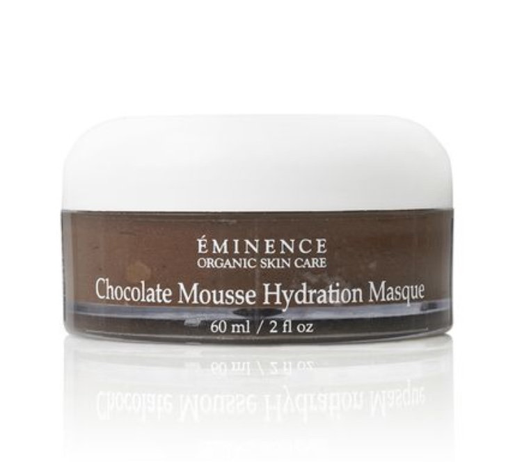 Eminence Chocolate Hydration Facial