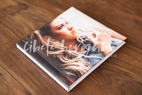 Book 25x25 Papel Fotográfico