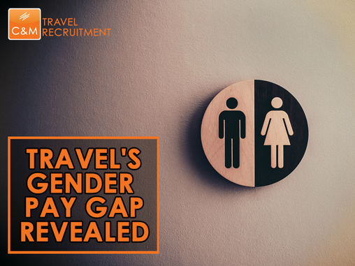 UK Travel Industry Pay Gap Narrows But Women Still Paid Significantly Less