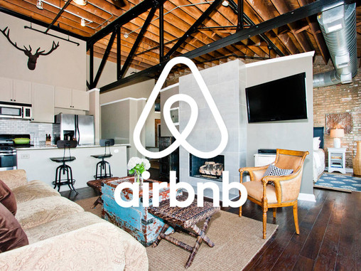 Airbnb Suspends 800 UK Listings In Party House Lockdown