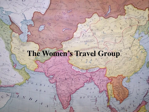 First Survey On Female Travel Expenditures By Age