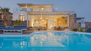 Haute Retreats Launches New Collection Of Luxury Villas In Greece