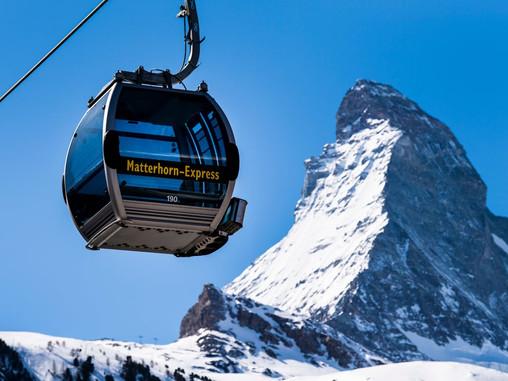 Battle Developing Over Opening of European Ski Resorts