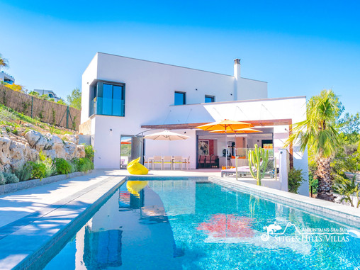 Sitges Hills Villas make more additions to their luxury holiday rental portfolio for summer 2021