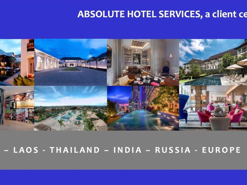 Absolute Hotel Services Adds Eastin Easy Gangtok, Sikkim To Its Portfolio