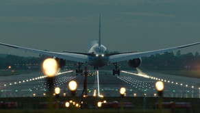 Global Campaign Launched For Mandatory Introduction Of Filtration And Warning Systems On Planes