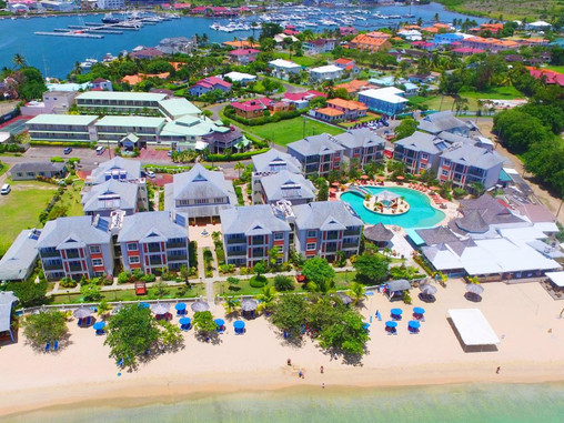 Bay Gardens In St. Lucia Offers Up To 50% Off Christmas Stays