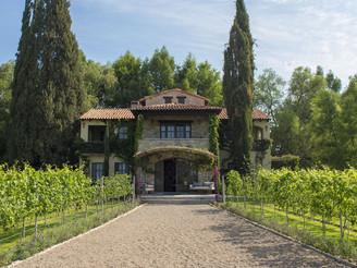 San Miguel de Allende embraces its wine culture in La Ruta del Vino (The Wine Route)