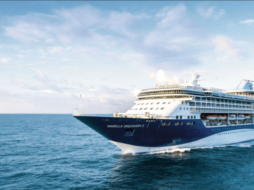 TUI River Cruises Extends Free Amends Policy On New Bookings Until End Of Year