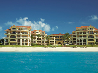 The Somerset On Grace Bay Turks And Caicos Offers Complimentary On-Site COVID-19 Testing for Guests