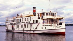 St. Lawrence Cruise Lines Delays Start Of 2021 Cruising Season