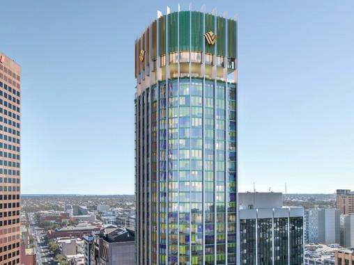 Wyndham Grand To Open First Hotel In Australia