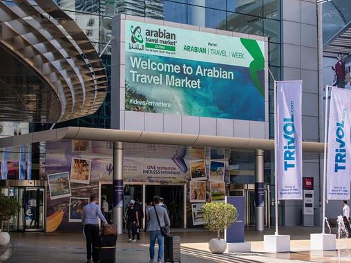 Reed Travel Exhibitions Confirms Arabian Travel Market Will Return to Dubai Next Year